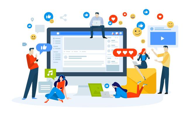 consejos para hacer marketing en redes sociales